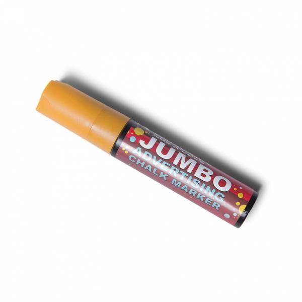 Kreidestift 15 mm / orange