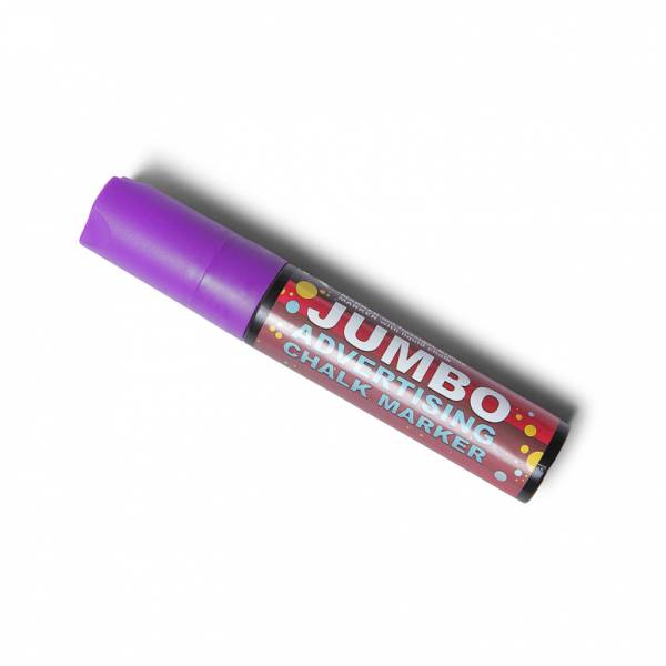 Kreidestift 15 mm / violett