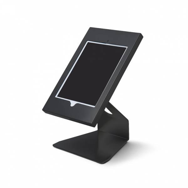 Slimcase Tablet-Halter, Tresen, schwarz