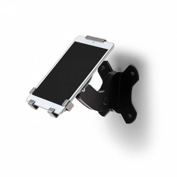 Trigrip Tablet-Halter Wandmontage, für 13 Zoll, schwarz