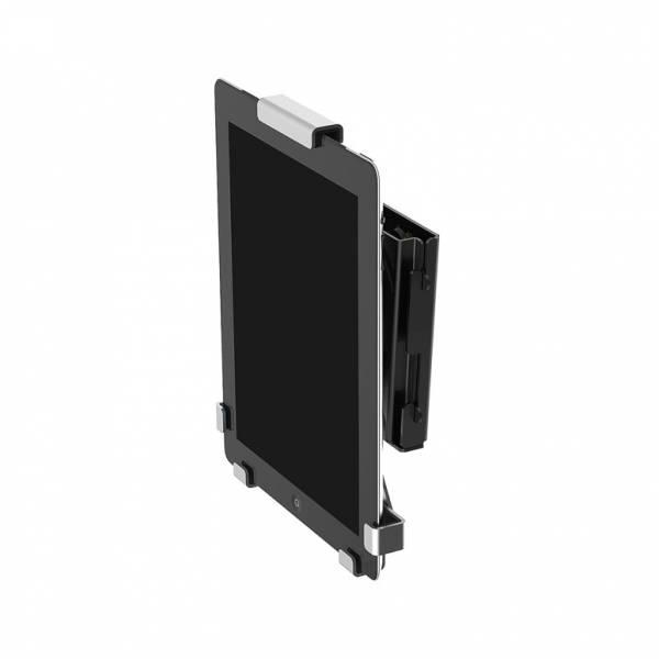 Trigrip Tablet-Halter Wandmontage fix, für 13 Zoll, schwarz