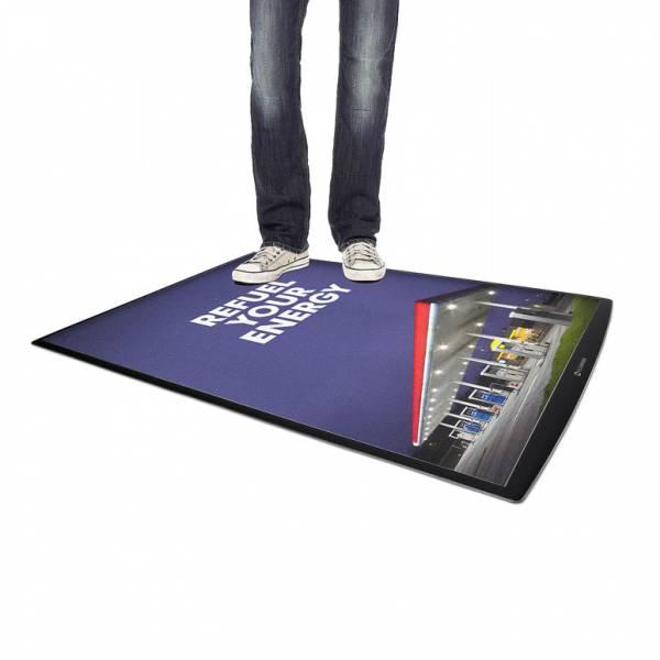 FloorWindo Posterdisplay