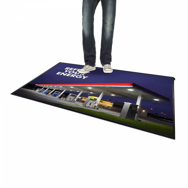 FloorWindo Posterdisplay PC A0