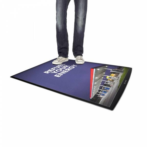 FloorWindo Posterdisplay, DIN A1
