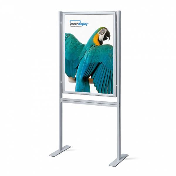 Infoboard Design COMPASSO® 70x100
