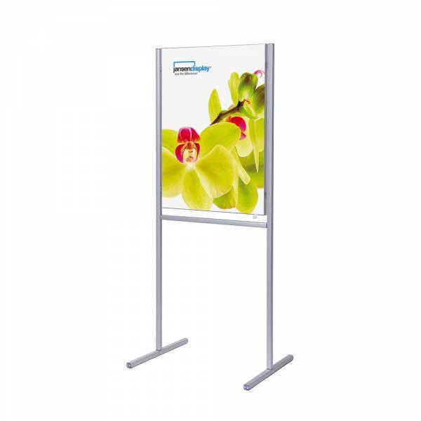 T-Frame Infoboard DIN A1