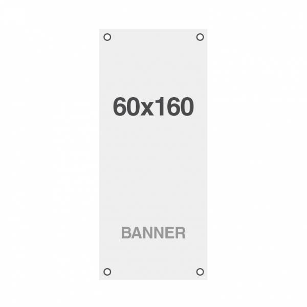 Premium PP No-Curl 220g/m2 Papier, Matt, 60x160cm, mit Lochhalterung