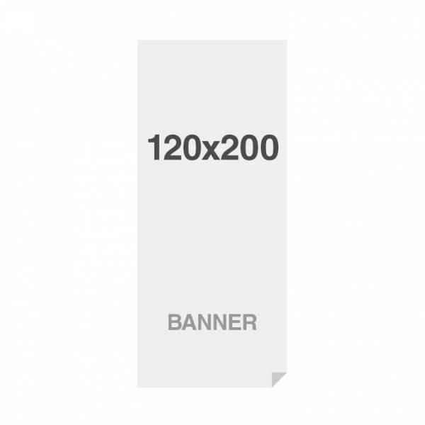 Bannerdruck Latex Symbio PP 510g/m2, 1200x2000mm