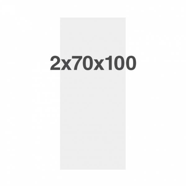 Premium Papier 135g/m2, Satin Oberfläche, 700x2000mm