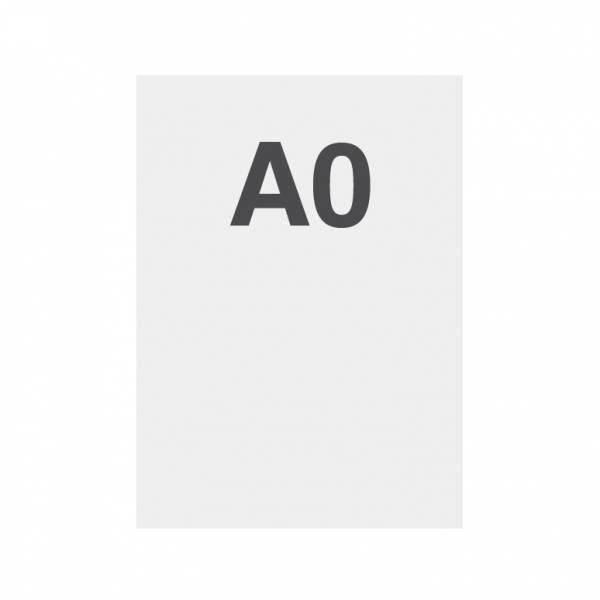 Premium Papier 135g/m2, Satin Oberfläche, A0 (841x1189mm)