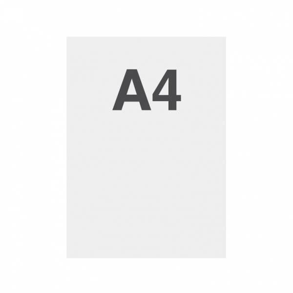 Premium Papier 135g/m2, Satin Oberfläche, A4 (1210x297mm)