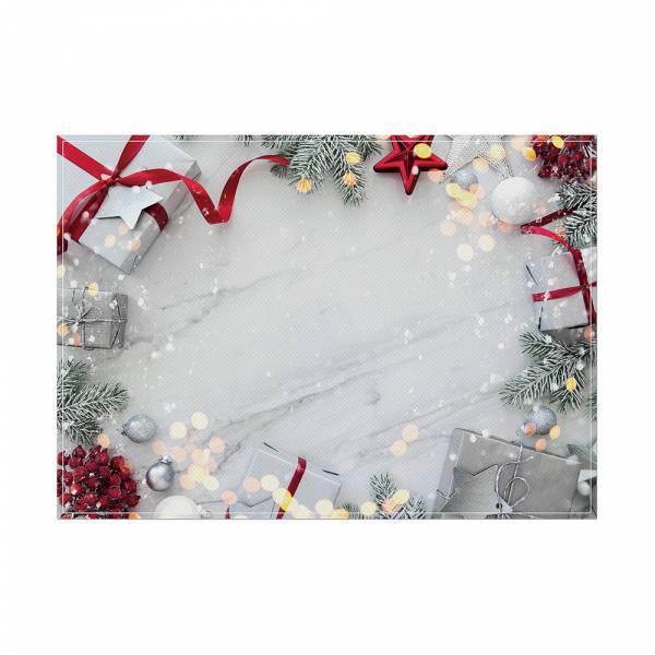 Tischsets Weihnachtsdeko