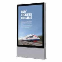 Outdoor Premium Poster Schaukasten