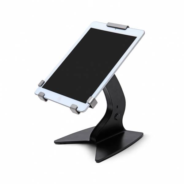 Trigrip Tablet-Halter Tresen, für 13 Zoll, schwarz