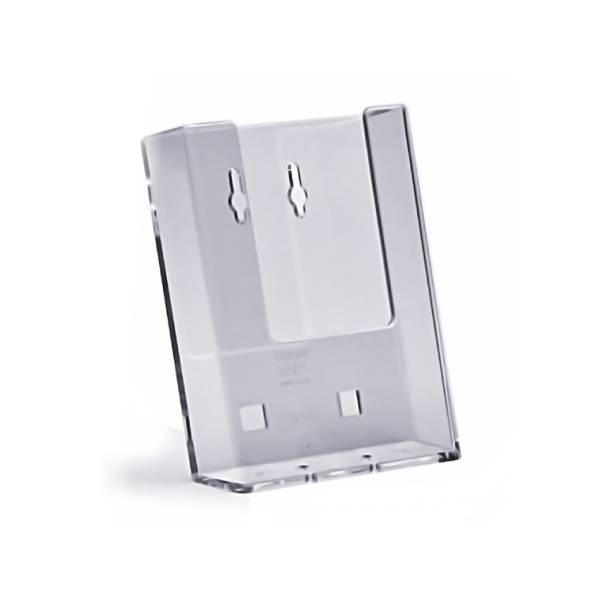 Wandprospekthalter DL ohne AB1