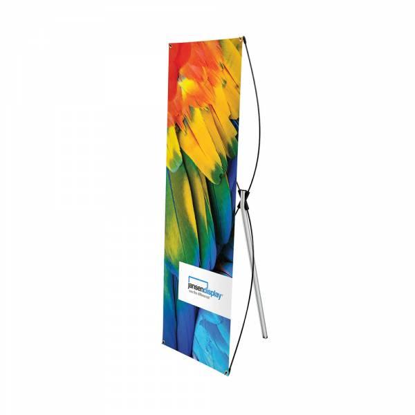 Banner X-Stand Design 80x200cm