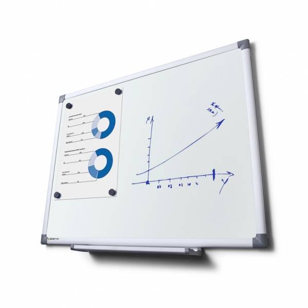 Whiteboard SCRITTO Emaille